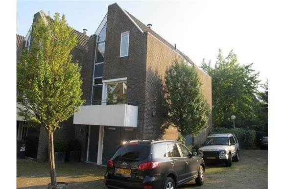 Foto van Kloosterstraat