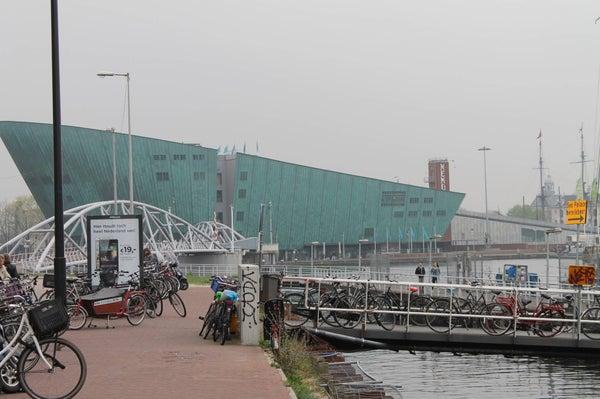 Willem Frederik Hermansstraat, Amsterdam