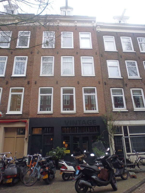 Daniel Stalpertstraat, Amsterdam