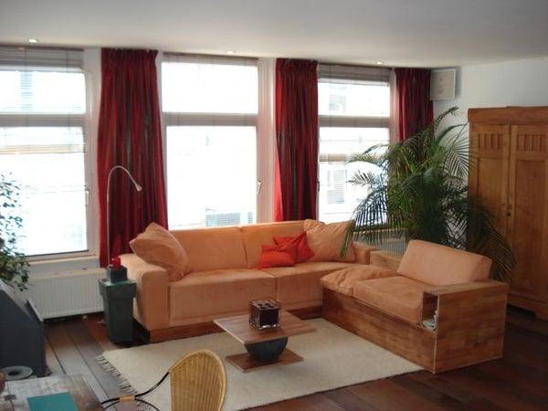 Woning verhuren aan expats in amsterdam expat rental for Verhuur gemeubileerde woning
