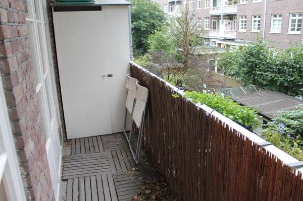 Warmondstraat, Amsterdam