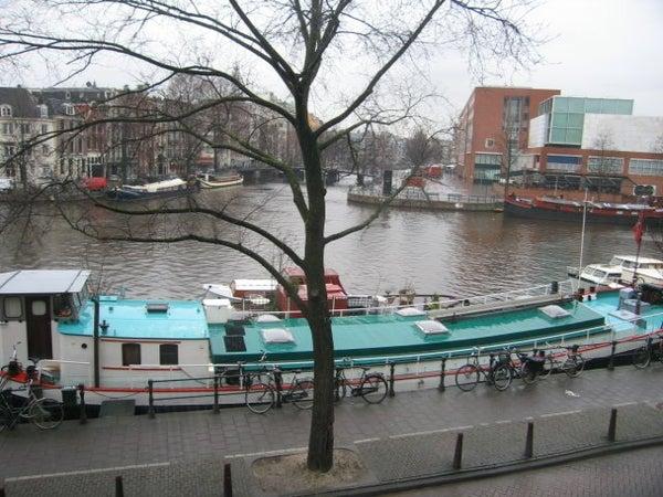 appartement in Amsterdam