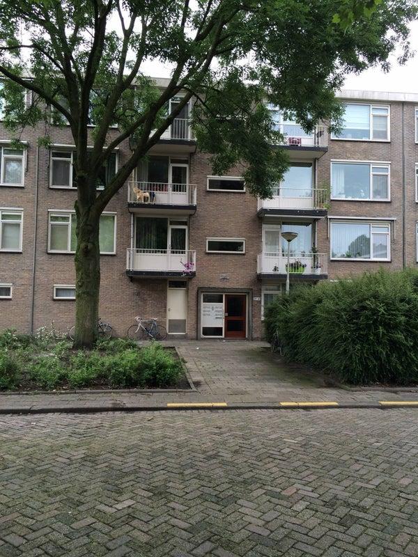 Godijn van Dormaalstraat, Rotterdam