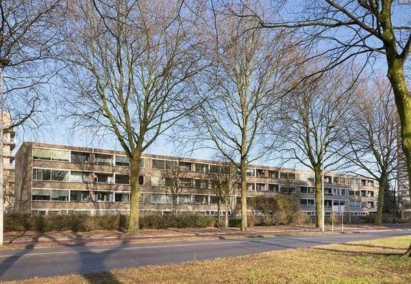 Otto Verdoornplaats, Rotterdam