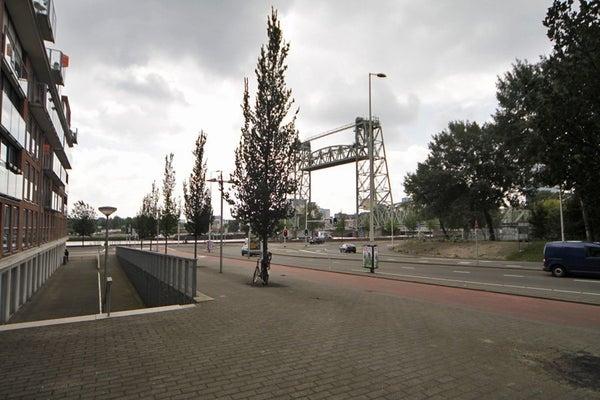 Prins Frederikplein, Rotterdam