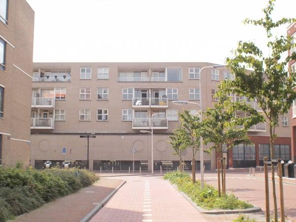 Noordkade, Spijkenisse