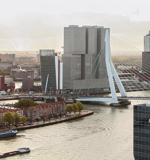 Wijnbrugstraat, Rotterdam