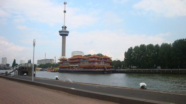 Mullerkade, Rotterdam