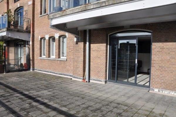 Handelsplein, Rotterdam