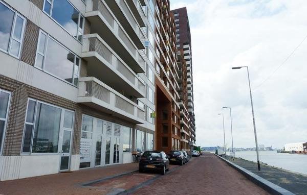 Kratonkade, Rotterdam