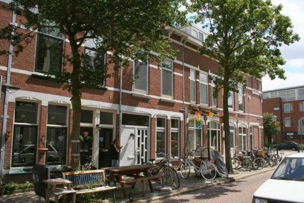 Puttershoeksestraat, Schiedam