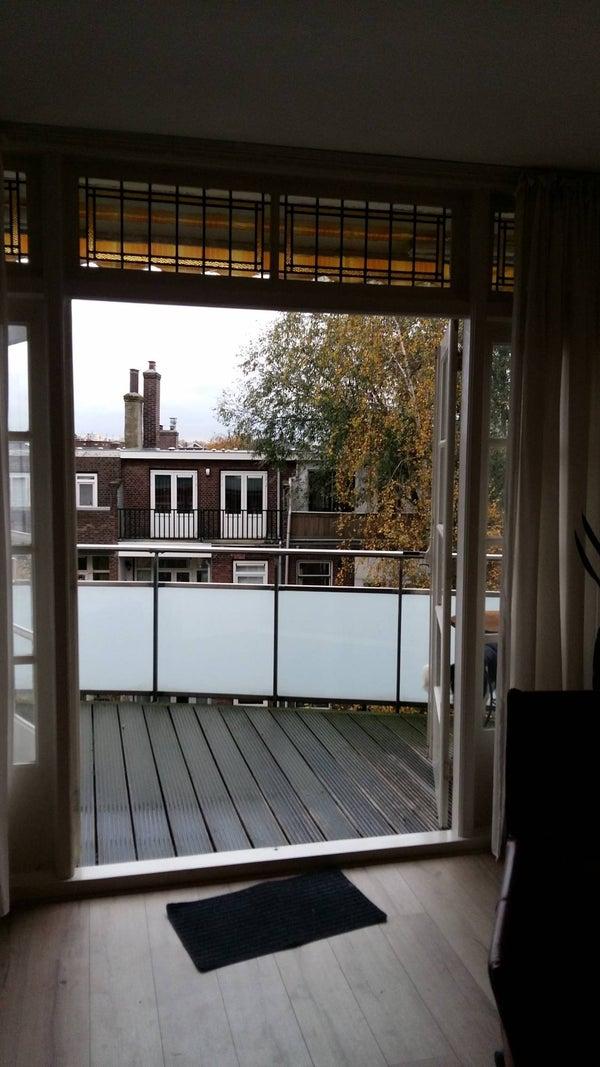 Schieweg, Rotterdam