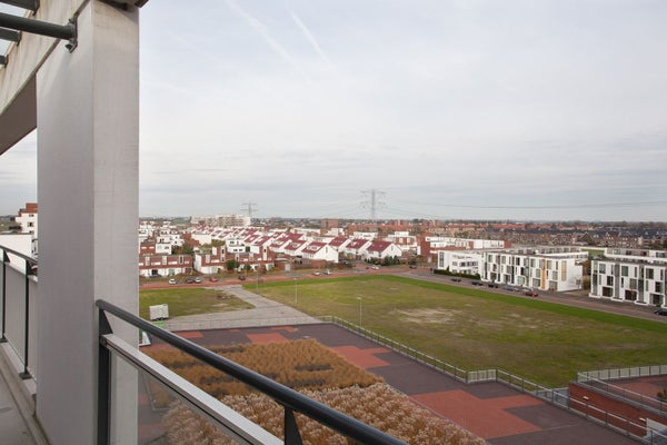 Siciliboulevard, Rotterdam