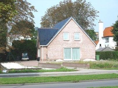 Jacques Dutilhweg, Rotterdam