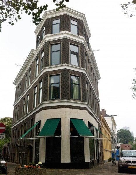 Van Brakelstraat, Rotterdam