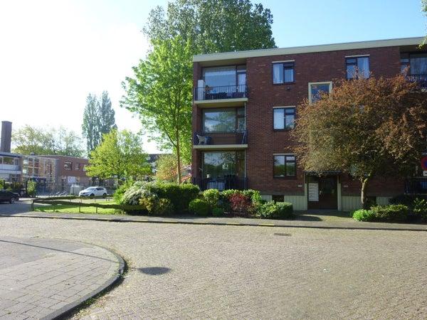 Betje Wolffstraat, Spijkenisse