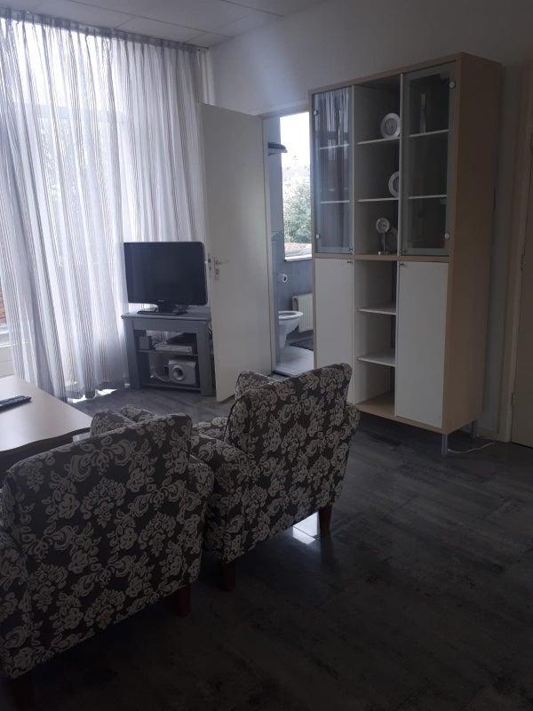 Nassaulaan, Schiedam
