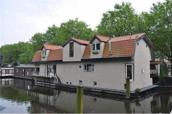 Willemskade, Schiedam