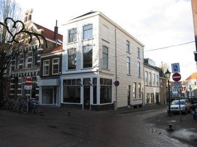 Brede Marktsteeg, Schiedam