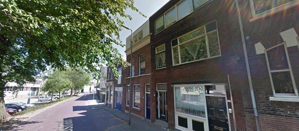 Breedstraat, Schiedam