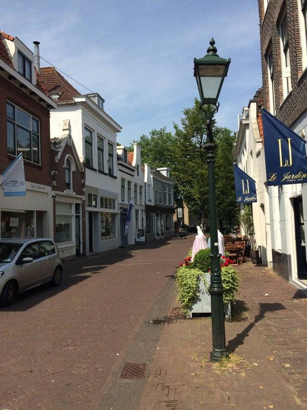Dam, Schiedam