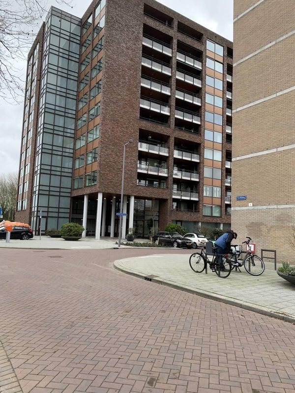 Hoofdweg, Rotterdam