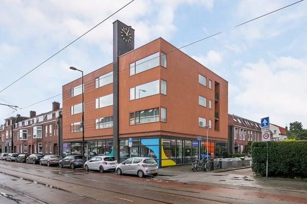 Graaf Adolf van Nassaustraat, Rotterdam