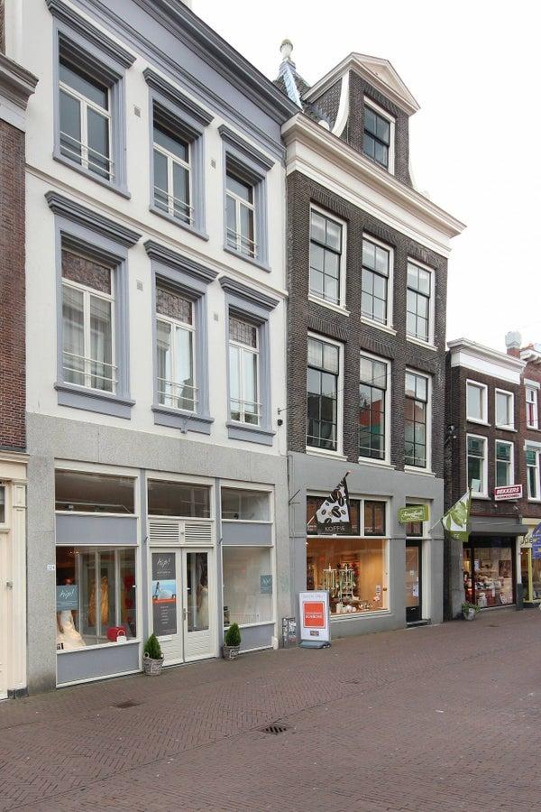 Haringstraat, Nieuw-Dordrecht