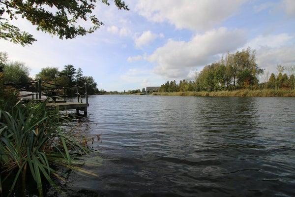 Achterambachtseweg, Hendrik-Ido-Ambacht