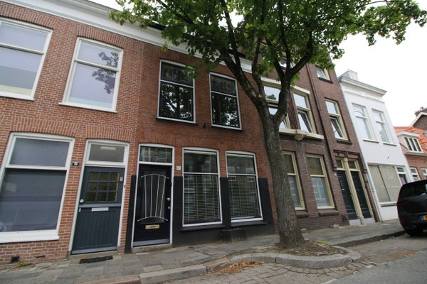 Singel, Nieuw-Dordrecht