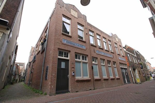 Lange Breestraat, Nieuw-Dordrecht