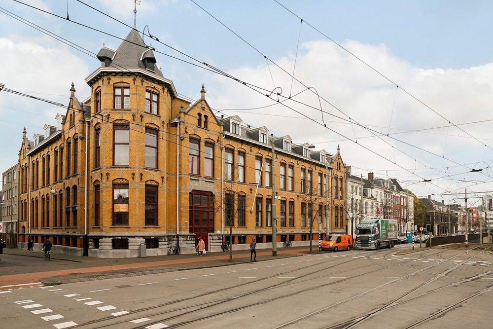 The Hague, Prinsegracht