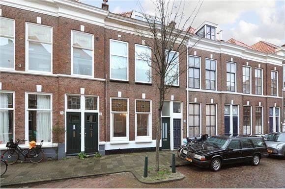 The Hague, Jacob van der Doesstraat 47
