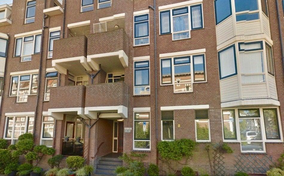 The Hague, Columbusstraat 186 H
