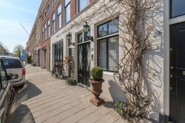 The Hague, Sumatrastraat
