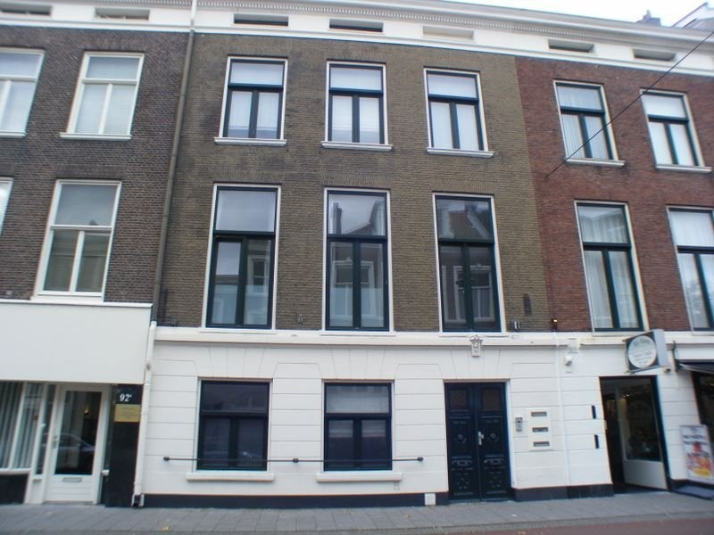 The Hague, Javastraat