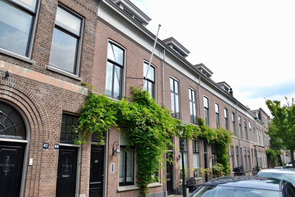 The Hague, Cantaloupenburg