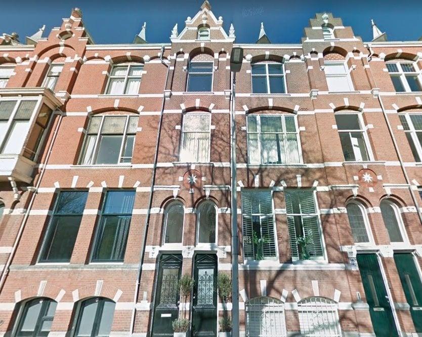 The Hague, Waldeck Pyrmontkade 942 A