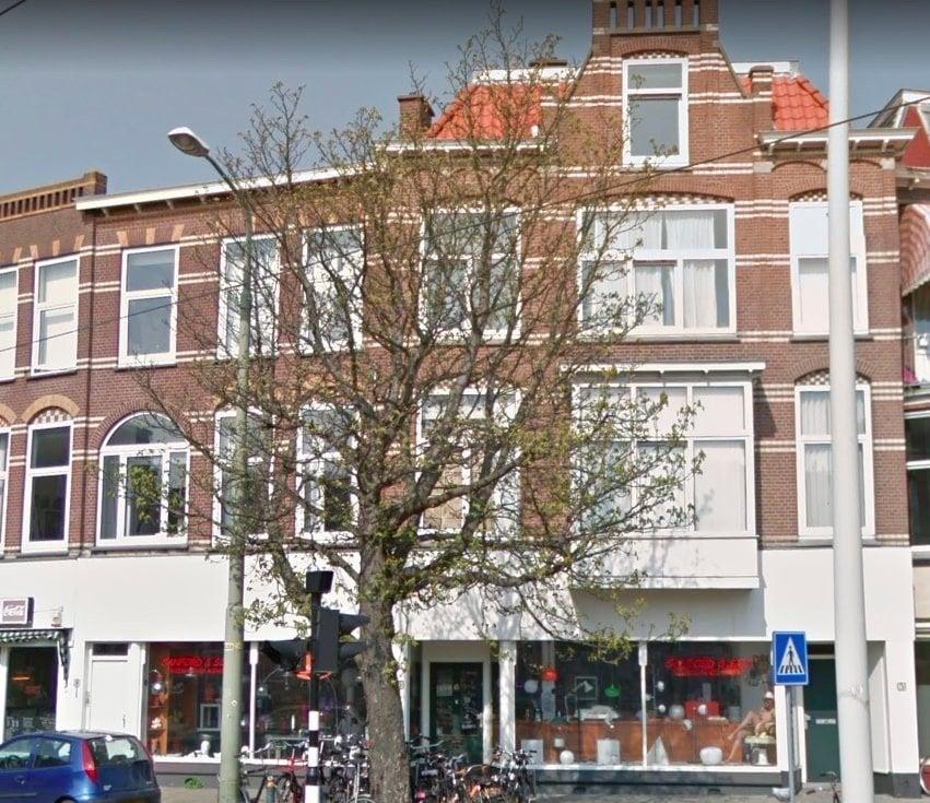 The Hague, Copernicusplein 5