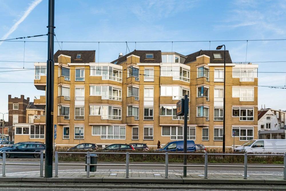 Rijswijk, Oranjelaan 30