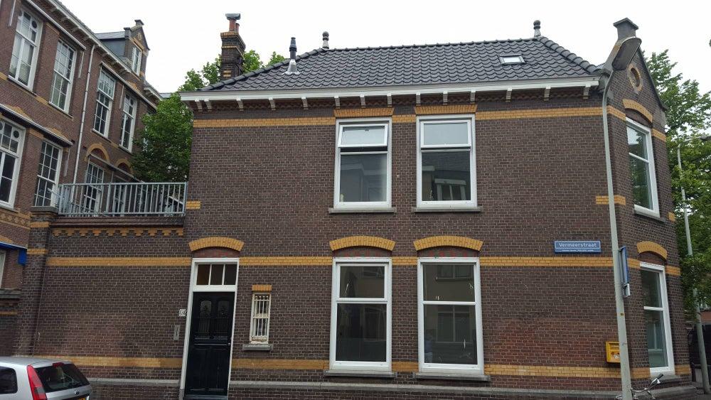 Den Haag, Vermeerstraat
