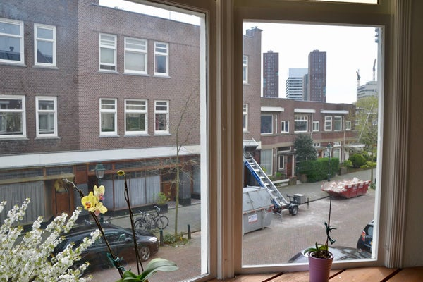3e louise de colignystraat, The Hague