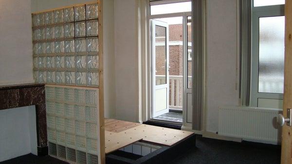 Witte de Withstraat, The Hague