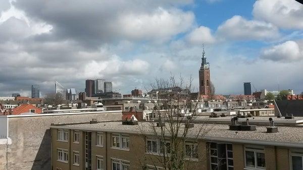 Noordwal, The Hague