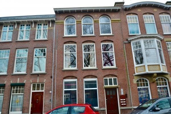 Willem de Zwijgerlaan, The Hague