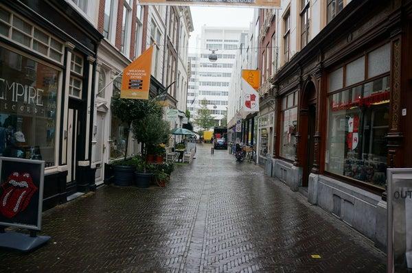 Korte Houtstraat