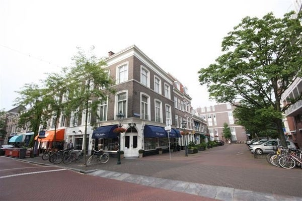 Frederikstraat, The Hague