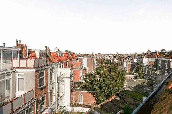 Weimarstraat, The Hague