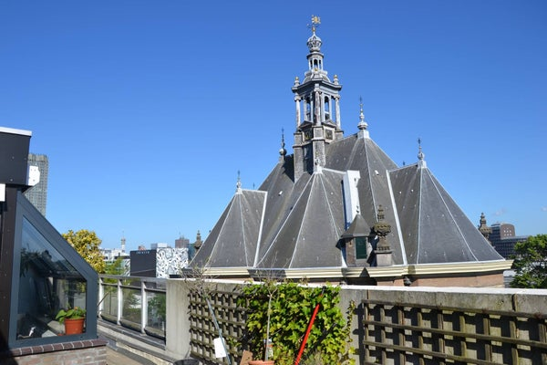Gedempte Gracht, The Hague
