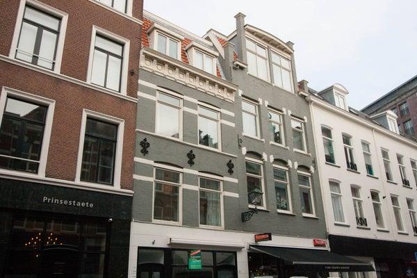 Prinsestraat, The Hague